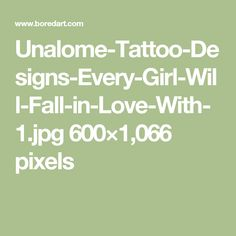 Unalome-Tattoo-Designs-Every-Girl-Will-Fall-in-Love-With-1.jpg 600×1,066 pixels
