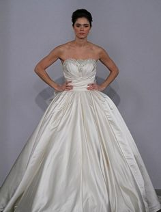 Pnina Tornai - needs more glitz and maybe a different material though