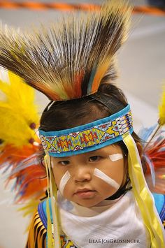 Cute Little Indian by Birdman of El Paso, via Flickr.  Pinned by indus® in honor of the indigenous people of North America who have influenced our indigenous medicine and spirituality by virtue of their being a member of a tribe from the Western Region through the Plains including the beginning of time until tomorrow.