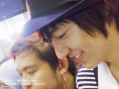 Lee Min Ho, airport, 20091025.
