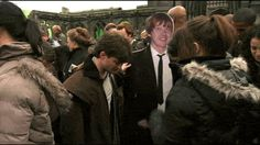 Always carry a cardboard cutout of your best friend in case you miss them. Dan missed Rupert already