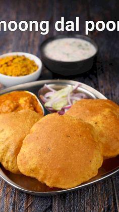 Puri Recipes, Pakora Recipes, Paratha Recipes, Chaat Recipe, Spicy Recipes, Cooking Recipes, Bread Recipes, Naan, Butter Masala Recipe