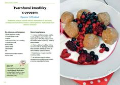 Zdravé recepty na hubnutí — Břicháč Tom School Lunch, Matcha, Oatmeal, Food And Drink, Low Carb, Healthy Recipes, Meals, Cooking, Breakfast