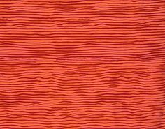 Creased in ORANGE by Brandon Mably Spring 2015 Collection Westminster Fabric   Cotton, Quilt Craft and Apparrell fabric