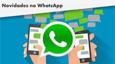 Descubra como enviar mensagens em negrito, itálico e riscado no WhatsApp