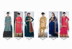 Buy Designer Nakkashi Enchanting Salwar Kameez