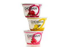 Chobani Greek Yogurt http://www.prevention.com/food/smart-shopping/49-best-ready-to-eat-foods/slide/2