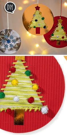 Tree Skirts, Diy, Christmas Tree, Holiday Decor, Crafts, Advent, Home Decor, Xmas, Christmas Trees