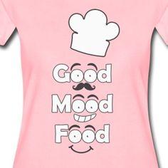 Good Mood Food (Premium Shirt) - Frauen Premium T-Shirt