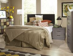Dorian bedroom set,