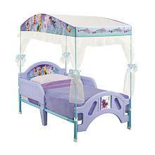 Princess Canopy Toddler Bed //.amazon.com/dp/B00DCVZ34M/refu003dcm_sw_r_pi_awdm_kQbcwb0GRGST1 | Disney | Pinterest | Toddler bed Beds and Canopies  sc 1 st  Pinterest & Princess Canopy Toddler Bed http://www.amazon.com/dp/B00DCVZ34M ...