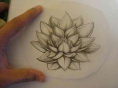 Flor de loto <3