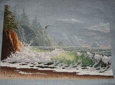 (23) Gallery.ru / The Humboldt Coast - Мои некоторые работы - natalia51