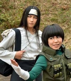 NEJI and Lee!!