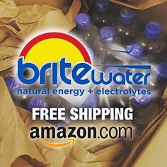 BIG SALE ON AMAZON!! Head over to Amazon.com to take advantage of limited time reduced pricing!!  Free shipping for Prime members!! water  natural energy  electrolytes  #AmazonPrime #allthethings #Amazon #orangecounty #trailrunner #trailrun #instarunner #workouttime #healthyeah #diabetesproblems #WeRunSocial #mymixify #naturalfoods #running #followus #happyrunner #trailrun #natural #kosher #sugarfree #rehydrate #naturalenergy #electrolytes #fluoridefree #zerocalories #nopreservatives…