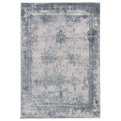 Karpet Agello 200x290 grijs #prontowonen #droomwoonkamer