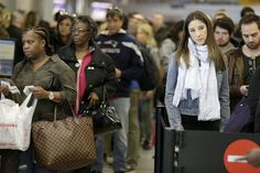 Slice Canada shares 5 ways to save big on holiday travel Ways To Save, 5 Ways, Airport Security, Cbs News, Holiday Travel, Patience, Louis Vuitton, Canada, Tote Bag
