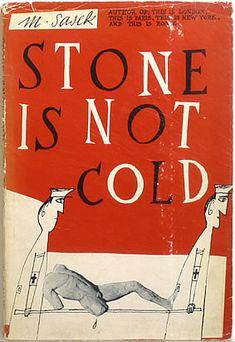 キュリオブックス 【STONE IS NOT COLD】