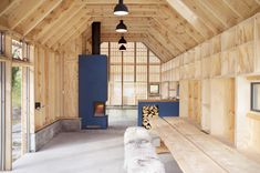 Imagen 3 de 22 de la galería de Naust V / Koreo Arkitekter + Kolab Arkitekter. Fotografía de Mattias Josefsson