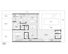Galeria - Casa Jurerê Internacional / Pimont Arquitetura - 13
