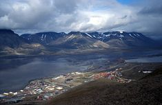 Longyearbyen Norway