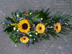 Sunflower sheath