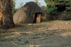 Burundi Photos - Hut & Bottles | iExplore
