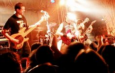 Rock Music #3