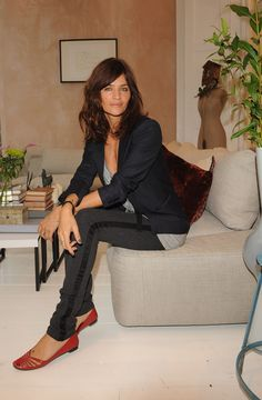 Helena Christensen Shoes