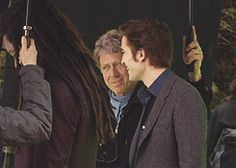 Love Rob& Kristen · BTS New Moon