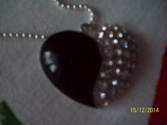 Musta sydän