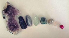 Crystals | Bohemian Daily