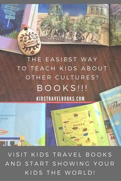 Are you looking for a kids book set in or about a specific country? Check out Kids Travel Books. Almost 1,000 books (and counting) are listed in the directory and organized by country (and sometimes by city or state). Check it out now.