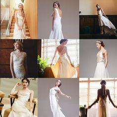Simple Elegant Dresses, Slip Dresses, Art Deco Era, Bridal Boutique, Separates, Cowl, One Shoulder Wedding Dress, Strapless Dress, Outfit Ideas