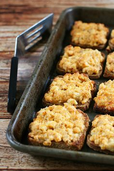 Best canape toast squares recipe on pinterest for Canape ideas nigella