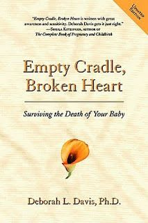 Empty Cradle, Broken Heart: Surviving the Death of Your Baby by Deborah L. Davis, Ph.D. This is one of the best books out there on pregnancy/infant loss. It covers the spectrum of issues including...