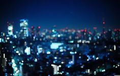 Night City Photography Wallpaper for Desktop 1920x1200PX ~ Hd