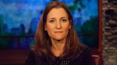 Freeland by BillMoyers.com >> @freeland Her book Plutocrats sounds like a must read!