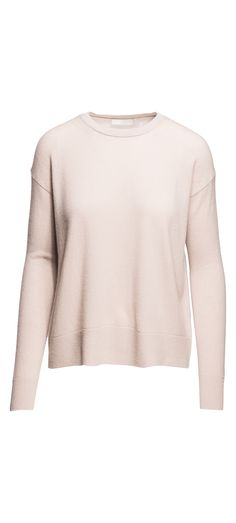 Vince Cashmere Boxy Pullover in Sand / Manage Products / Catalog / Magento Admin