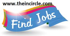 Fresher Job Seekers can ‪#‎findjobs‬ as per Your Skills @ www.theincircle.com a Best Online ‪#‎jobportal‬..Upload your Resume to apply online for latest job openings in India.