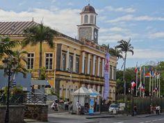 visiter La Réunion en 8 étapes - Saint Denis, la Rue de Paris