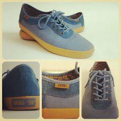 the growlar #vans #surf #skate #shoe