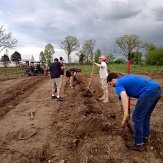 Planting a blueberry farm. Blueberry Plant, Blueberry Farm, At Risk Youth, Long Haul, Close To My Heart, Rain Drops, Training Programs, Event Venues, Farm Life