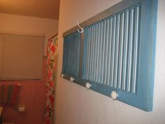 shutter decor - Google Search
