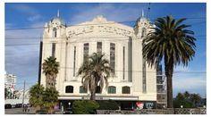 Palais Theatre, St. Kilda, Melbourne, Victoria, Australia, 16th May, 2015.