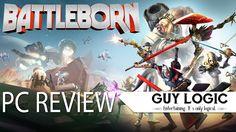 Logic Review - Battleborn