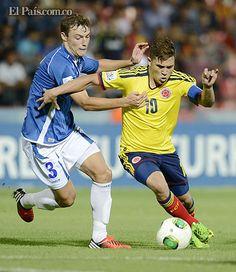 La selección Colombia goleó a El Salvador y llega líder a los Octavos del Mundial Sub-20 La Tricolor del 'Piscis' lidera el Grupo C, donde empató con Australia y ha derrotado a Turquía y, ahora, a El Salvador. Marcan la diferencia.