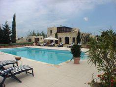 #beautiful #space #amazing #relaxing #pool #garden #green #malta #homesofquality www.homesofquality.com.mt