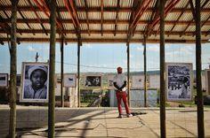 Projeto de Desenvolvimento Social,© Maguelonne Gorioux