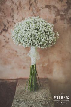 Mi ramo de novia :D